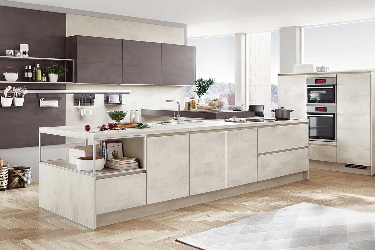 Moderne Küche - Ihr Küchenfachhändler aus Geilenkirchen: HEICO-KÜCHEN