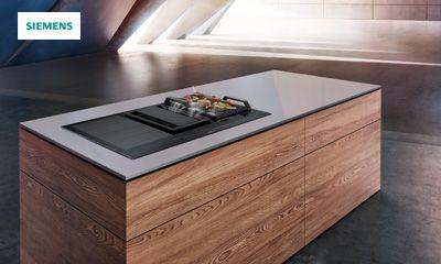 Das Neue Inductionair System Von Siemens Ihr Kuchenfachhandler Aus