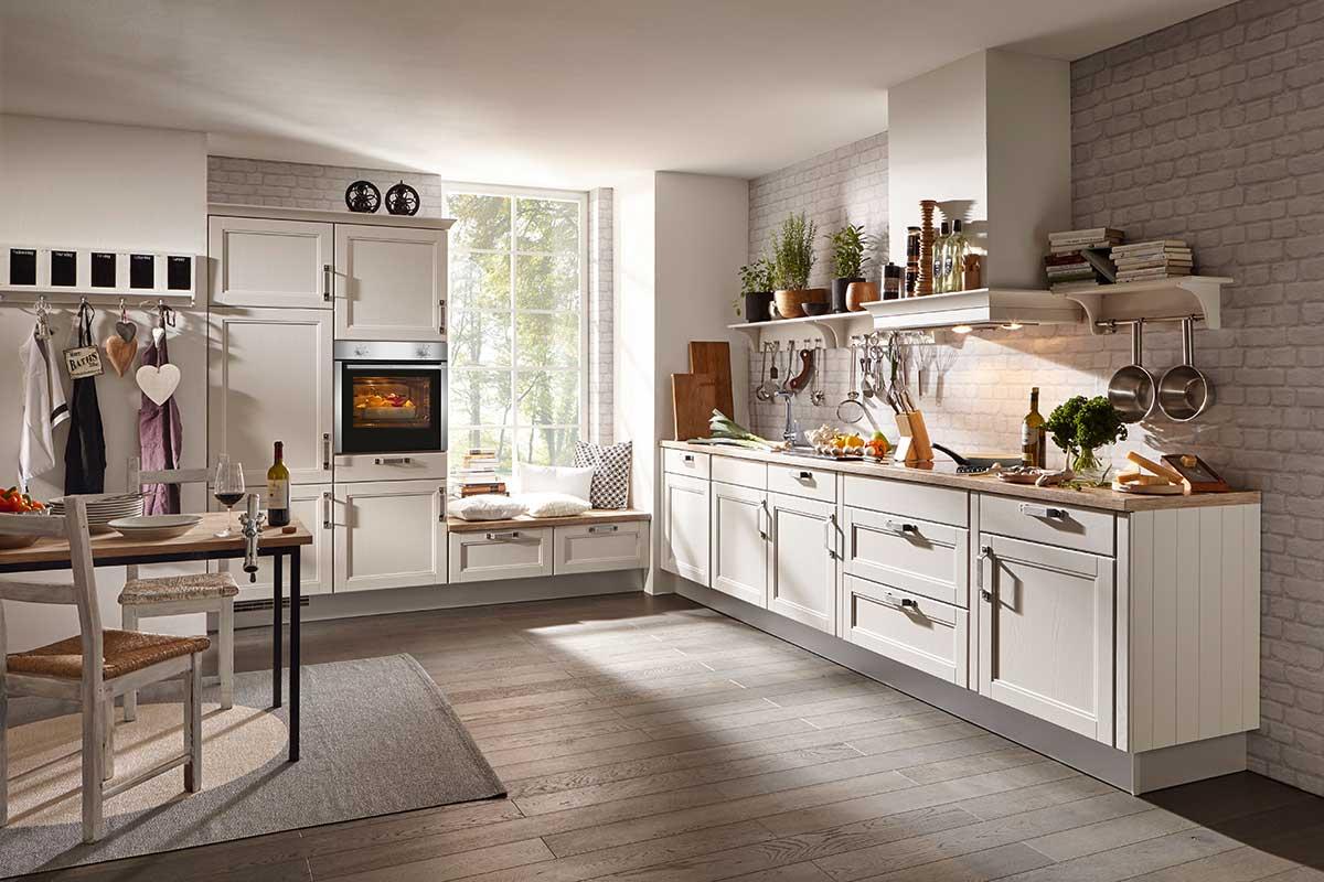 Skandinavische Landhausküche die landhausküche vorwärts zurück in die romantik ihr